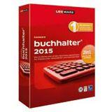 Lexware Buchhalter 2015 Version 20 32/64 Bit Deutsch