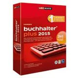 Lexware Buchhalter Plus 2015 Version 20 32/64 Bit Deutsch Buchhaltungssoftware Vollversion PC (CD)