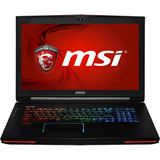 "Notebook 17.3"" (43,94cm) MSI GT72-2QD8H11B 001781-SKU23"