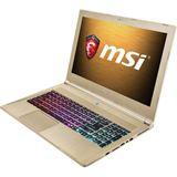 """Notebook 15.6"""" (39,62cm) MSI GS60-2QEUi716SR51G"""