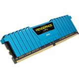 16GB Corsair Vengeance LPX blau DDR4-2666 DIMM CL16 Quad Kit