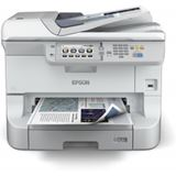 Epson WorkForce Pro WF-8510DWF Tinte Drucken/Scannen/Kopieren/Faxen USB 2.0/WLAN