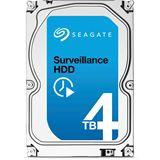 "4000GB Seagate Surveillance ST4000VX002 64MB 3.5"" (8.9cm) SATA"