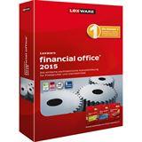 Lexware Financial Office 2015 Version 19 32/64 Bit Deutsch
