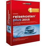 Lexware Reisekosten Plus 2015 32/64 Bit Deutsch Finanzen Vollversion