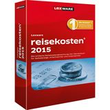 Lexware Reisekosten 2015 32/64 Bit Deutsch Finanzen Vollversion PC