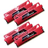 16GB GeIL EVO Potenza DDR4-3000 DIMM CL16 Quad Kit