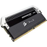 32GB Corsair Dominator Platinum + Airflow DDR4-3000 DIMM CL15 Quad Kit