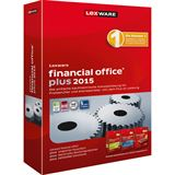 Lexware Financial Office Plus 2015 32/64 Bit Deutsch Finanzen Vollversion PC (CD)