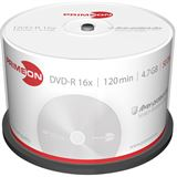 Primeon DVD-R 4.7 GB 50er Spindel (2761204)