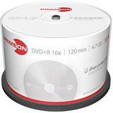 Primeon DVD+R 4.7 GB 50er Spindel (2761224)