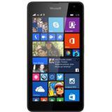 Microsoft Lumia 535 8 GB schwarz