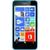 Microsoft Lumia 630 8 GB cyan