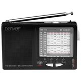 Denver TWR-804 World receiver