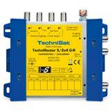 Technisat TechniRouter 5/2x4 G-R