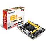 Biostar A68MHD2 AMD A68H So.FM2+ Dual Channel DDR3 mATX Retail