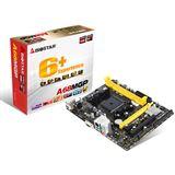 Biostar A68MGP AMD A68H So.FM2+ Dual Channel DDR3 mATX Retail