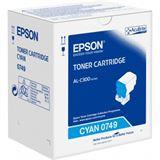 Epson Workforce AL-C300 cyan