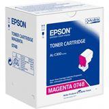 Epson Workforce AL-C300 magenta