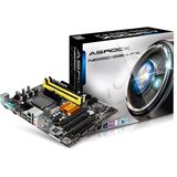 ASRock N68C-GS4 FX NVIDIA nForce 630a So.AM3+ Dual Channel DDR2 / DDR3 mATX Retail