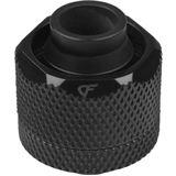 Nanoxia Coolforce Fitting - Schraubanschluss gerade 1x Gewinde