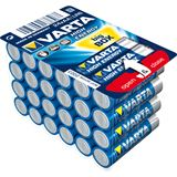 Varta High Energy Big Box LR6 Alkaline AA Mignon Batterie 1.5 V 24er Pack