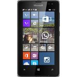 Microsoft Lumia 532 Dual Sim 8 GB schwarz