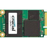 500GB Crucial MX200 mSATA 6Gb/s MLC (CT500MX200SSD3)