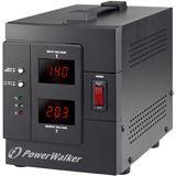 Bluewalker Spannungsregler AVR 2000/SIV