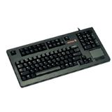 CHERRY G80-11900LTMDE-2 CHERRY MX Black PS/2 & seriell Deutsch