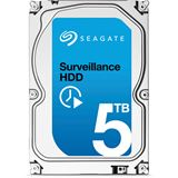 "5000GB Seagate Surveillance HDD ST5000VX0001 128MB 3.5"" (8.9cm)"