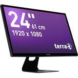 """23,8"""" (60,47cm) Terra Greenline Plus 2470W schwarz 1920x1080 1xDP / 1xHDMI 1.3"""