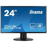 "23,6"" (59,94cm) iiyama ProLite XB2481HS-B1 schwarz 1920x1080"