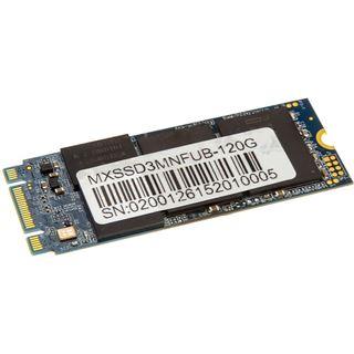 120GB Mach Xtreme Technology M.2 2260 SATA 6Gb/s MLC