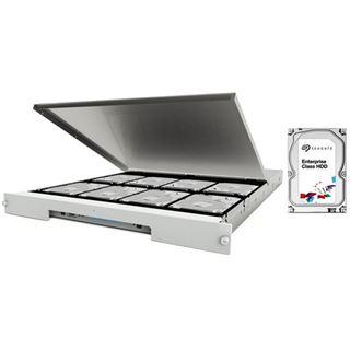 "48000GB LaCie 8big Rack 9000598EK 3.5"" (8.9cm) 2x Thunderbolt 2"
