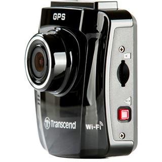 Transcend Onboard-Kamera DrivePro 220 LCD, 16GB Saugnapfhalter