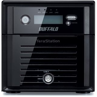 Buffalo TeraStation 5200 2 TB (2x 1000GB) WD Red