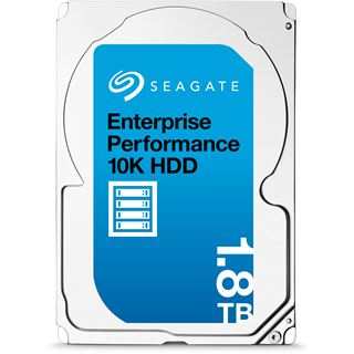 1800GB Seagate Enterprise Performance 10K 4Kn ST1800MM0088 128MB