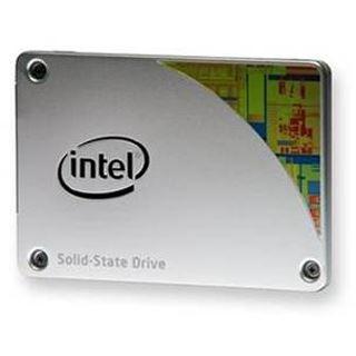 """180GB Intel 535 Series 2.5"""" (6.4cm) SATA 6Gb/s MLC (SSDSC2BW180H601)"""