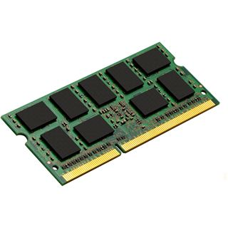 4GB Kingston ValueRAM Hynix DDR3L-1600 ECC SO-DIMM CL11 Single