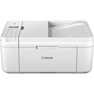 Canon PIXMA MX495 weiß Tinte Drucken/Scannen/Kopieren/Faxen USB 2.0/WLAN