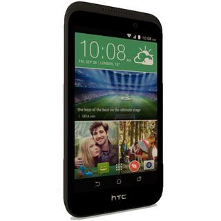 HTC Desire 320 8 GB grau