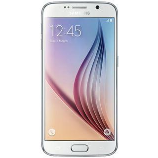 Samsung Galaxy S6 G920F 64 GB weiß