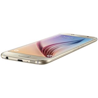 Samsung Galaxy S6 G920F 128 GB gold