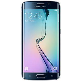 Samsung Galaxy S6 Edge G925F 64 GB schwarz