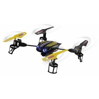 Jamara QDrohne Quadrocopter AHP 2,4 GHz