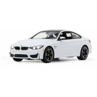Jamara BMW M4 Coupe 1:14 weiß 40Mhz