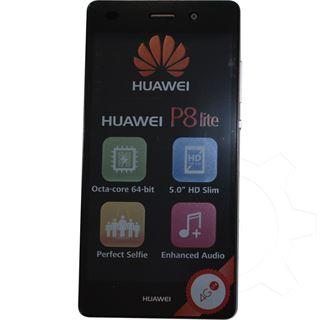Huawei P8 Lite Dual Sim 16 GB schwarz