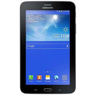 """7.0"""" (17,78cm) Samsung Galaxy Tab 3 lite 3G/WiFi/Bluetooth V3.0 +EDR 8GB schwarz"""