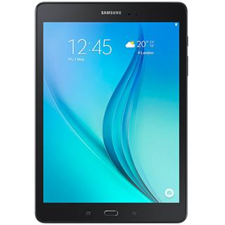 "9.7"" (24,64cm) Samsung Galaxy Tab A WiFi/Bluetooth V4.0 16GB schwarz"